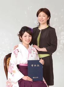 入学式 卒業式